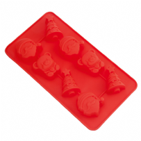 Silicone Christmas Mould
